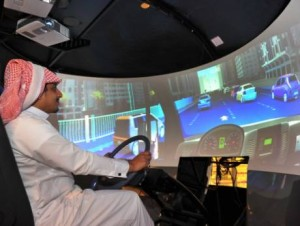 Innovation Exhibition in Abu Dhabi focuses on Interactive Ambulance Simulator for EMT training