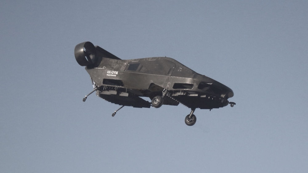 airambulance-drone