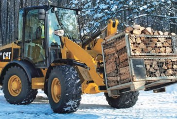 Cat updates M-Series wheel loaders for 2017 – How to use a caterpillar in Civil Defence?