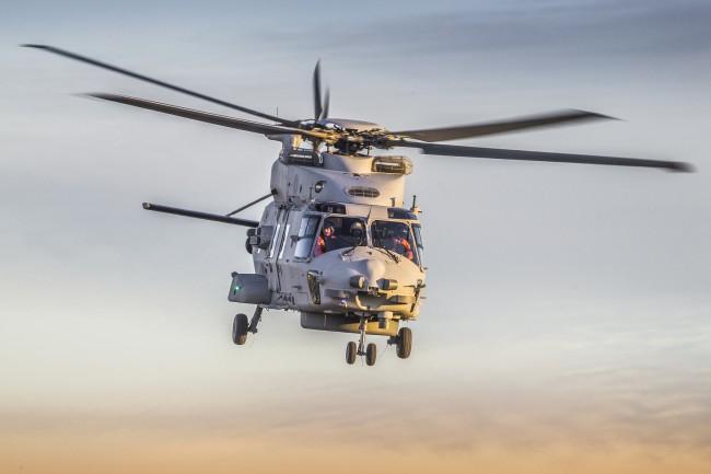 Emergency Live | A Airbus Helicopters atinge as metas de entrega e mantém a liderança de mercado em 2016. imagem 2
