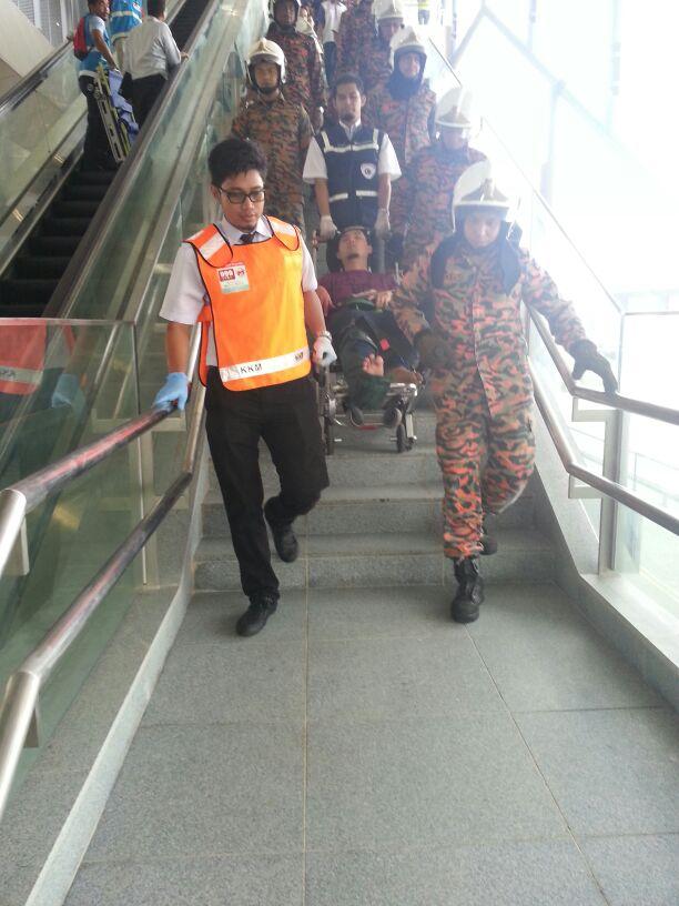 Emergency Live | Kuasa Saksama is the main medical equipment supplier to AVP the main Malaysian Ambulance Supplier image 9