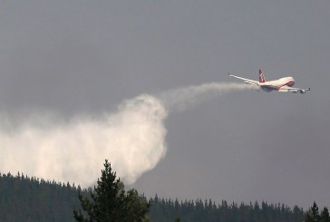Chile: wildfires are ravaging the land – Special aircrafts from Us, France, Peru and Mexico are coming to help