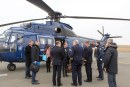 Maritime Safety and Security Centre in Cuxhaven officially open – Photo Gallery