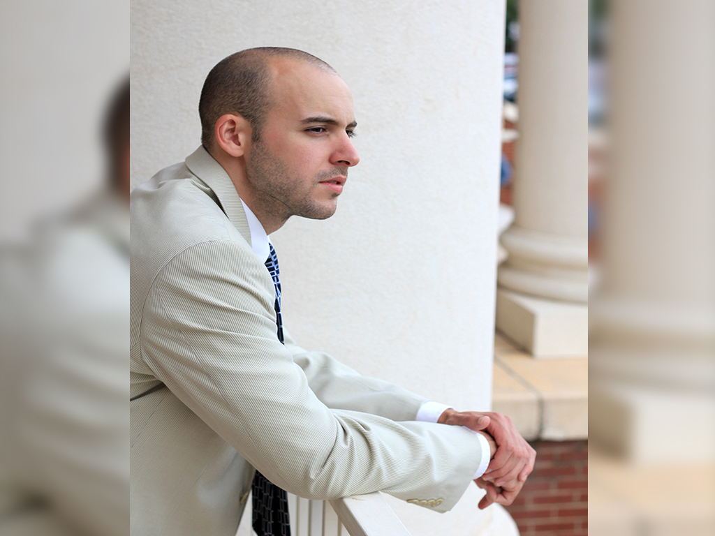 Surviving death – A doctor revived after attempting suicide