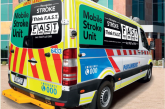 Australian first Stroke Ambulance – New frontier for saving lives