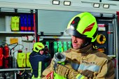 Rosenbauer: HEROS-titan on course for success