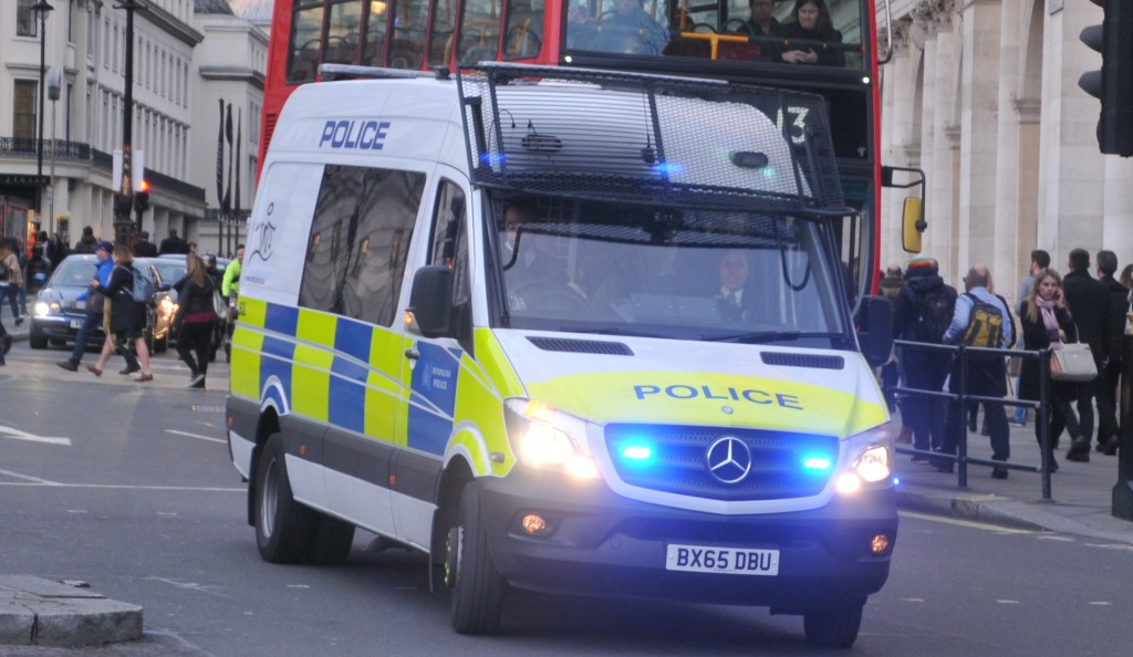 """Italian rescuer witness to London terrorist attack: """"I was there when English Emergency Service arrived"""""""