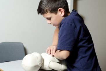 """Kids Save Lives"" – Project for support and implementation of CPR education"