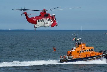 Ireland – Captain Dara Fitzpatrick lost life in Coast Guard crash