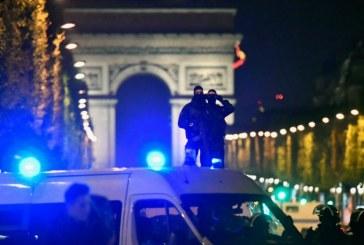Paris: fierce shooting on Champs Élysées – An officer killed