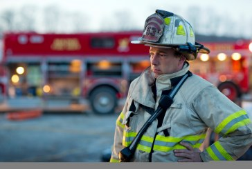 Firefighters and the Struggle with Sleep – When Firemen have another enemy to fight with