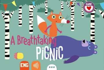 """A breathtaking picnic app"" – an Italian idea has been launched by ERC"