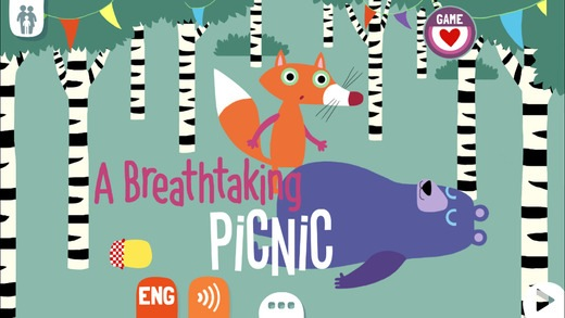 """""""A breathtaking picnic app"""" – an Italian idea has been launched by ERC"""