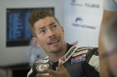 Nicky Hayden involved in a car incident in Riccione, Italy