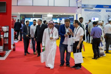 Curtains come down on Intersec Saudi Arabia 2017 with double anticipated visitor numbers