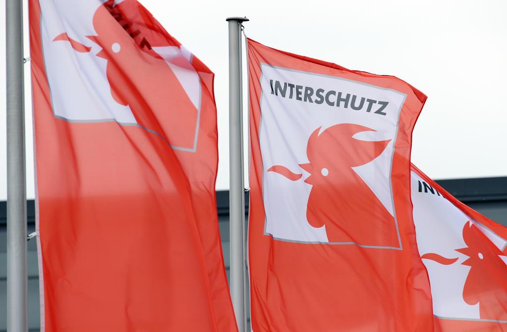 Planning session kicks off countdown to INTERSCHUTZ 2020