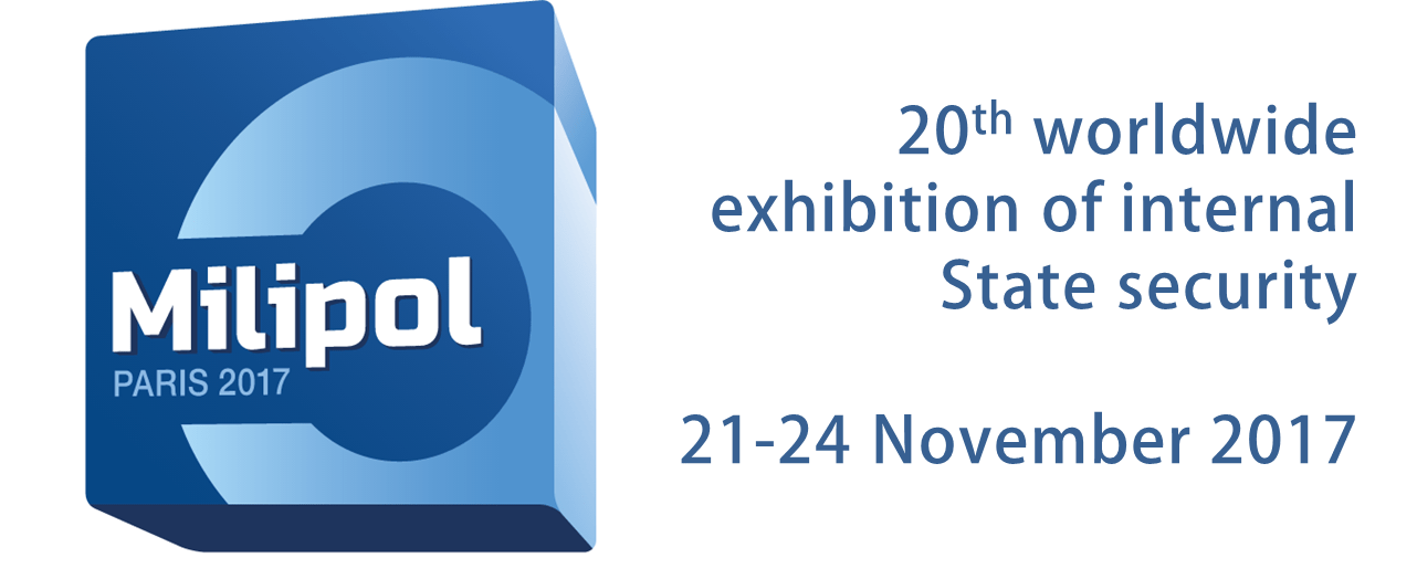 20th edition of Milipol Paris: security during major events!