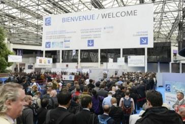 MILIPOL PARIS 2017 – Take up the Challenge of a Safer World