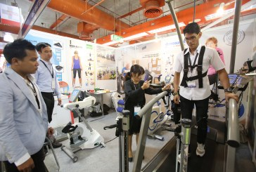 Medical Fair Thailand – The region's leading Healthcare Exhibition SOLD OUT!