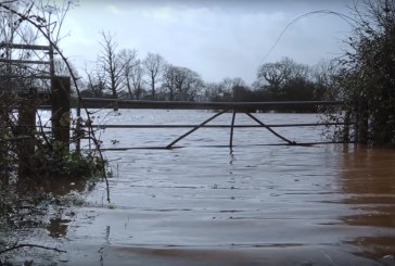Extreme events: UK in high risk of unprecedented rainfall
