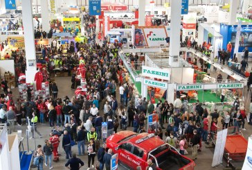 "REAS 2017 – Even more companies from abroad sign up for ""REAS powered by INTERSCHUTZ"", from October 6th to 8th in Montichiari, Italy"