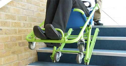 evacuation-chair-stairs