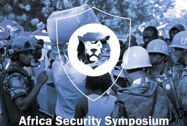 Africa Security Symposium 2017 Update – Armed Forces and Police will take part in the GRV event on 13th & 14th December 2017