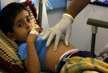 Yemen Crisis – Maningitis: a new plague for Yemen