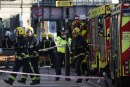 London Parsons Green attack – At least 20 injured and another device ready to blow up
