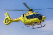 Norway: First civil customer Nolas takes delivery of an H135 with Helionix