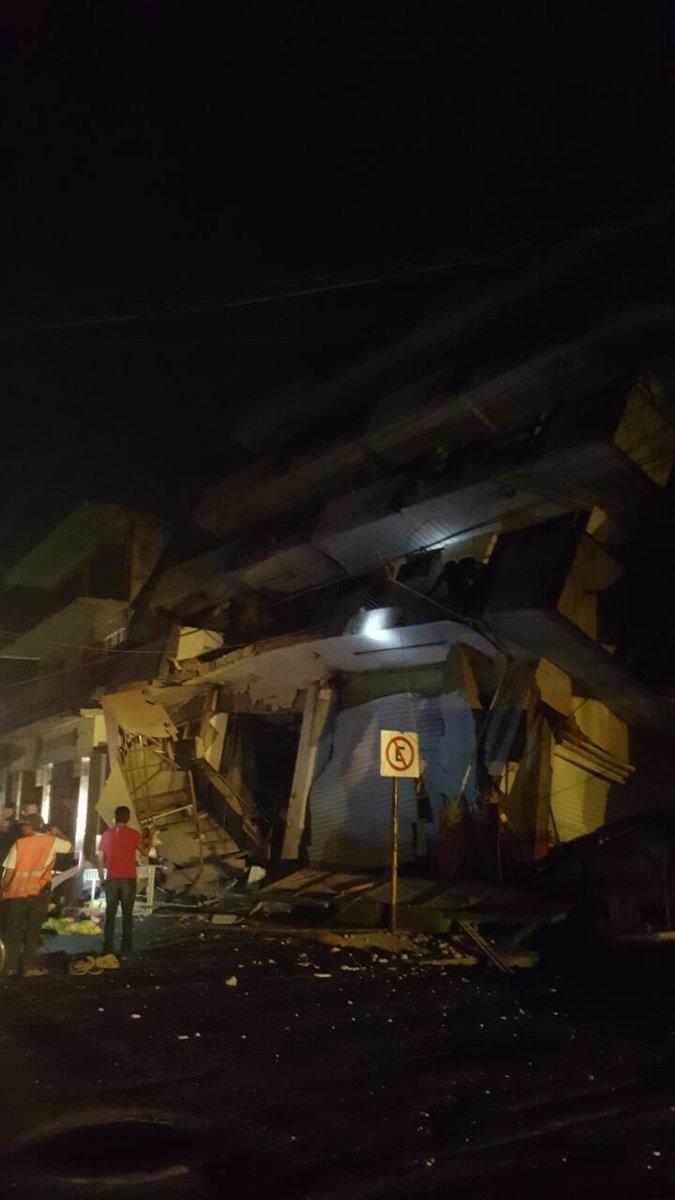 Emergencia en vivo | Terremoto de magnitud 8.2 en México, alerta de tsunami emitida imagen 2