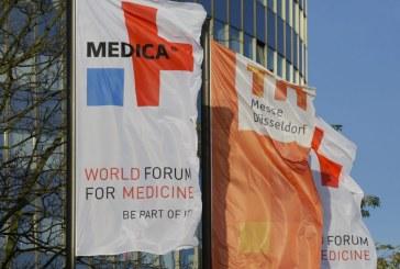 Statement on MEDICA 2017 by Joachim Schäfer, Managing Director of Messe Düsseldorf GmbH