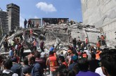 MEXICO BREAKING NEWS – A 7.1-magnitude Earthquake hit Southern Mexico