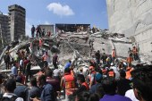 MEXICO BREAKING NEWS – A new Earthquake of magnitude 7.1 hit Southern Mexico