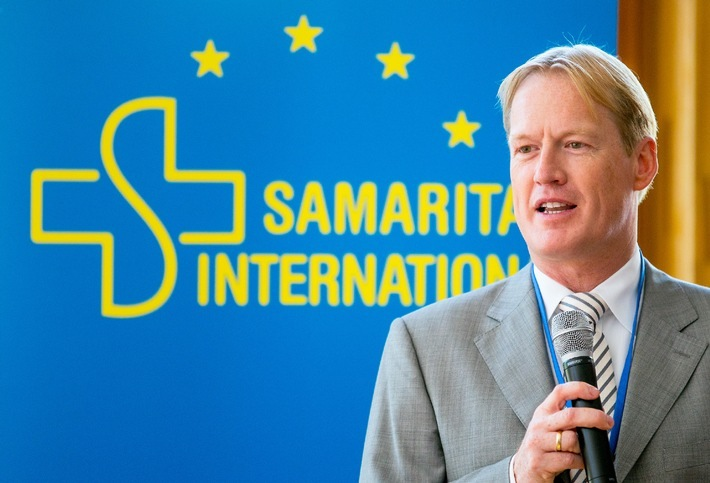 NGOs and the future of social services – The Samaritan Forum 2017 in Riga