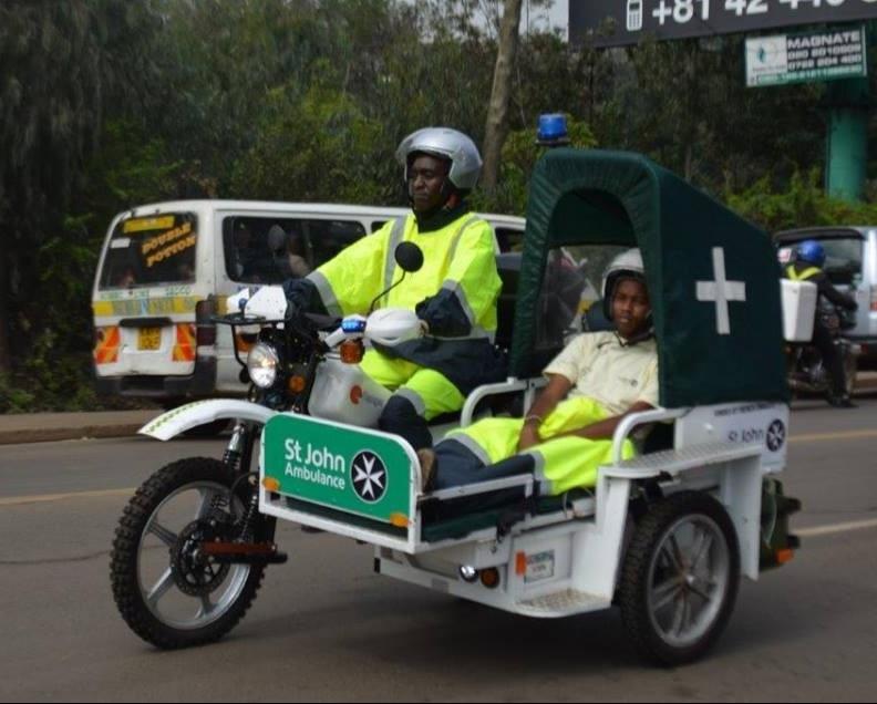 st. john ambulance – kenya 2