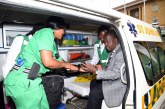 EMS in Kenya – St John Ambulance Service: a historic role to improve assistance