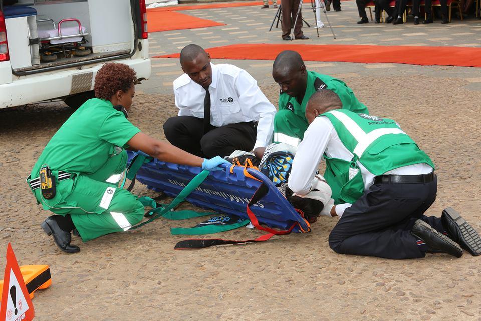 st. john ambulance – kenya