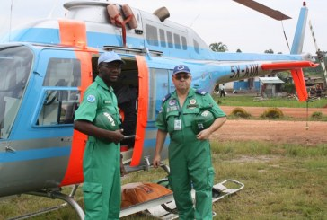 EMS in Uganda – Uganda Ambulance Service: When passion meets sacrifice