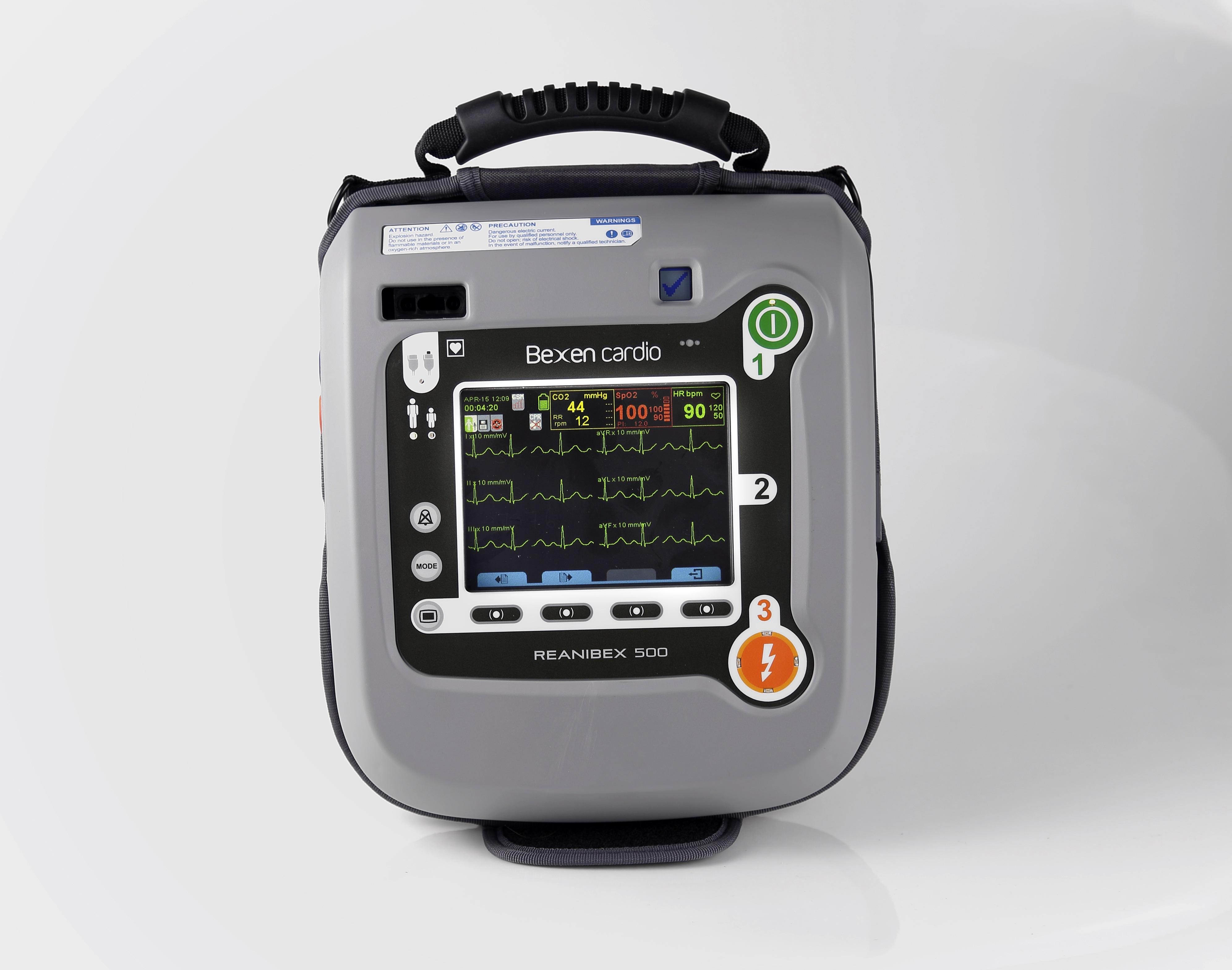 4-R-500 EMS