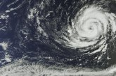 HURRICANE OPHELIA MAKES OFF FOR EUROPE