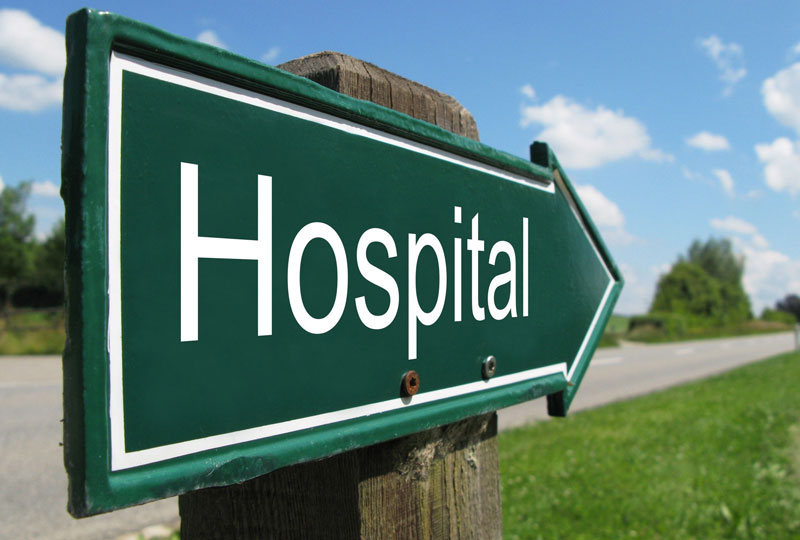 USA: many rural hospitals are closed each year – Communities at risk