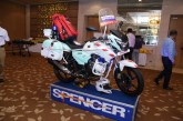 Spencer India launches Bike Ambulance making first response faster than ever