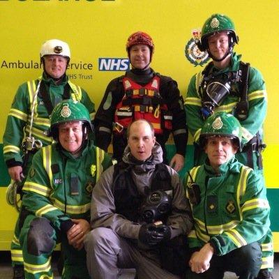 Emergency Live | How does HART train its paramedics? image 8