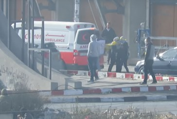 """Have Red Crescent transported protesters as """"Fake Wounded"""" in Palestine?"""