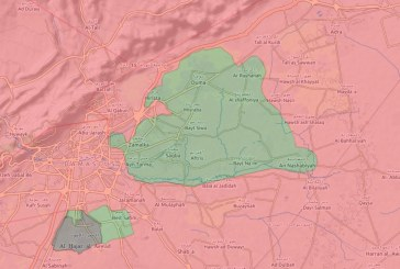 Syrian Arab Red Crescent completes evacuation of 29 civilians in critical need of emergency medical care from Eastern Ghouta