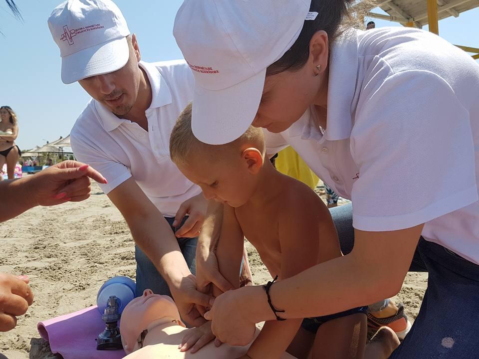 Emergency Live | Centro Nacional de Emergências na Albânia - Criação de um serviço integrado de ambulâncias do zero. Imagem 7