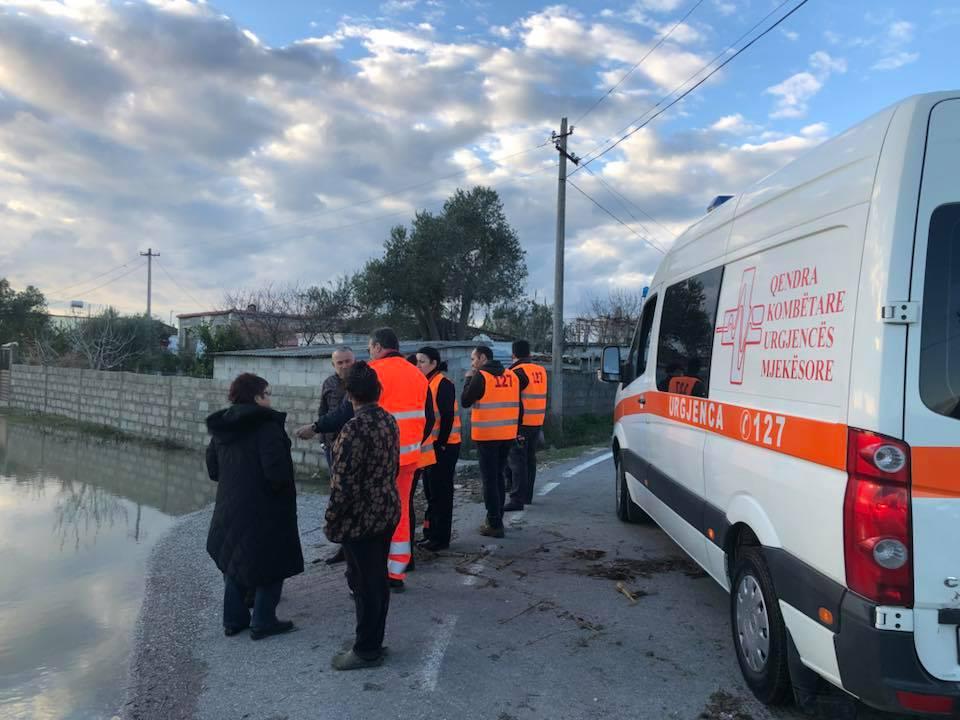 Emergency Live | Centro Nacional de Emergências na Albânia - Criação de um serviço integrado de ambulâncias do zero. Imagem 10
