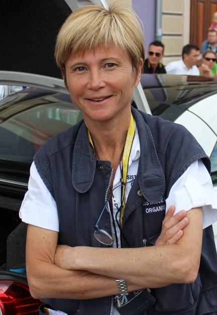 Florence Pommeri
