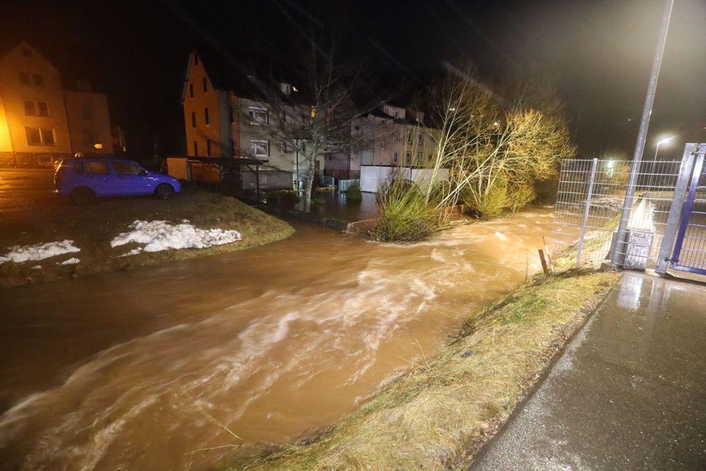 Emergencia en vivo | Alemania - Los bomberos luchan contra las inundaciones en el área de la Selva Negra imagen 6